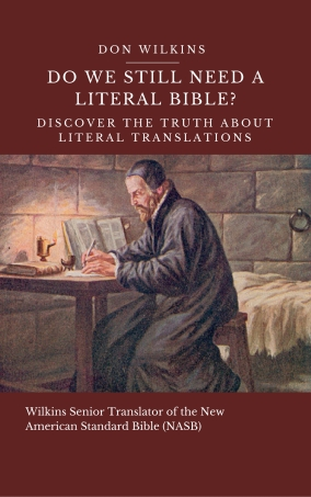 Do We Still Need a Literal Bible-2