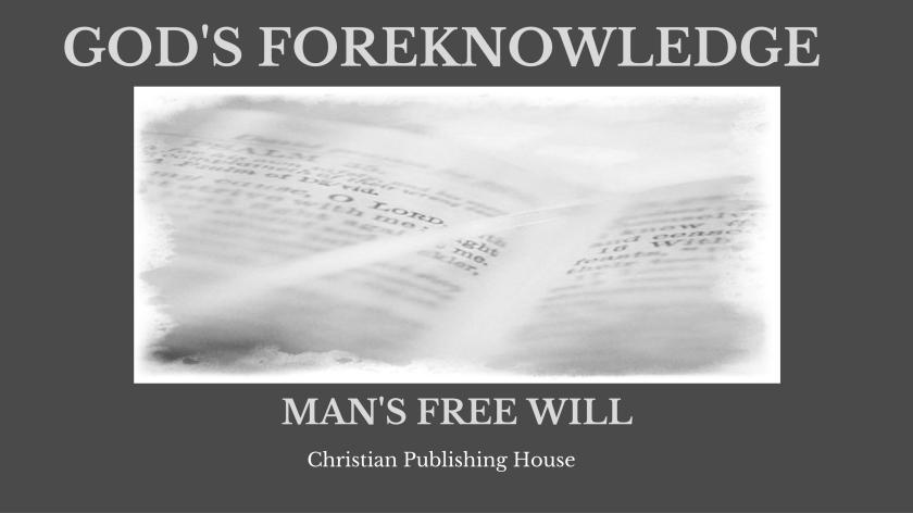 foreknowledge