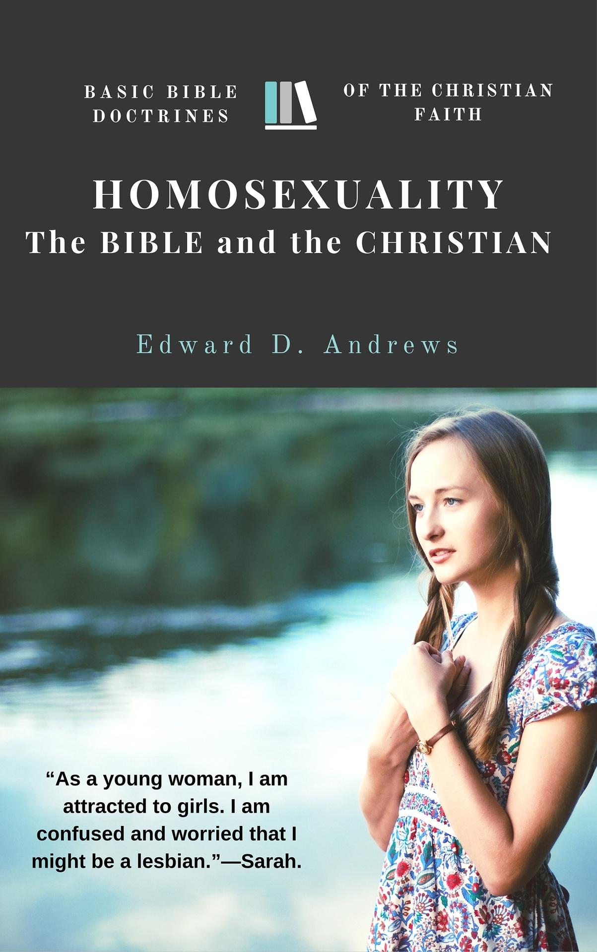Worldview everlasting homosexuality