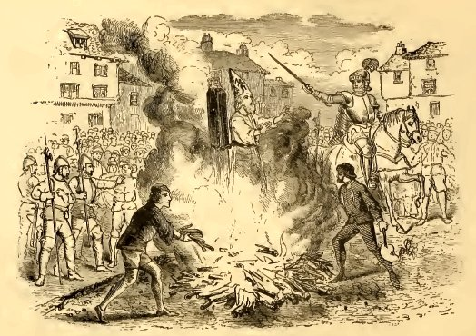 john-hus-being-burned