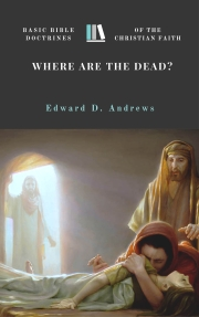 where-are-the-dead