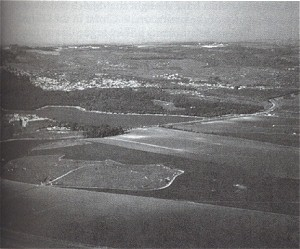 aerial-view-of-megiddo