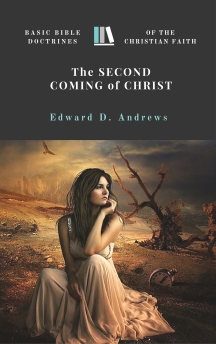 second-coming-cover