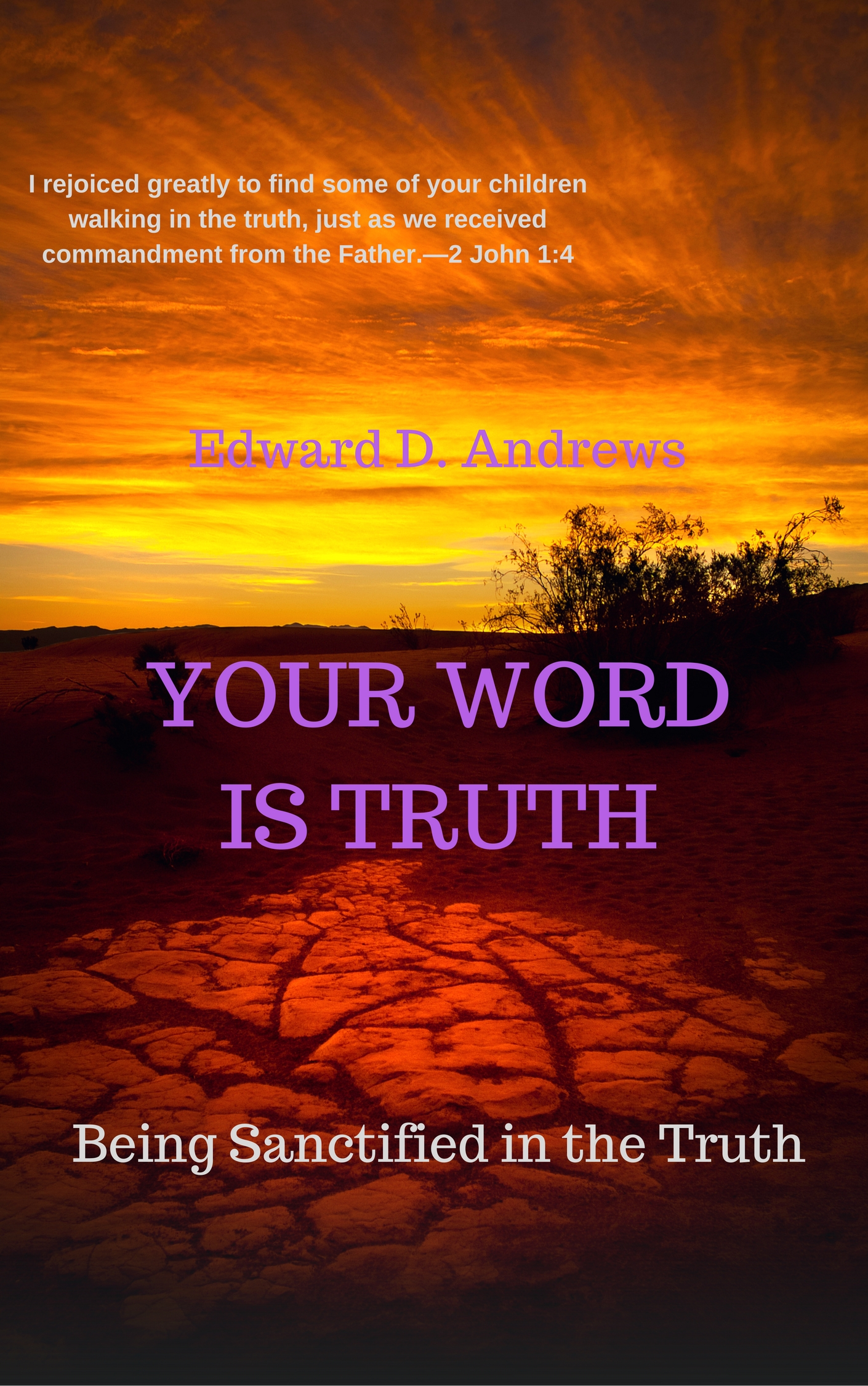 Seeking and Searching the Word of God – Christian Publishing House ...