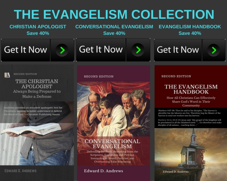 evangelism-collection