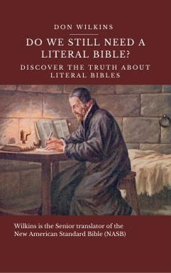do-we-still-need-a-literal-bible