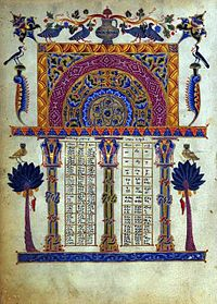 200px-Page_from_Armenian_bible_illuminated_by_T'oros_Roslin,_1256