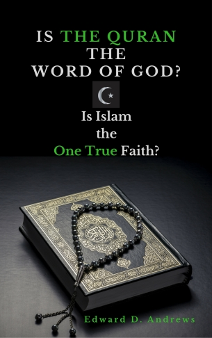 IS THE QURAN THE WORD OF GOD