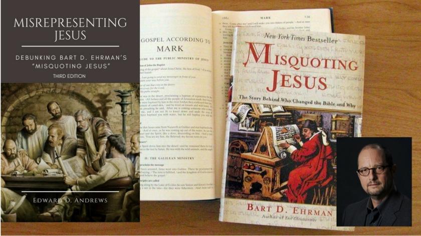 Misrepresenting Jesus ad_