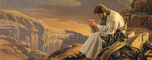 Matthew 4:1 BDC: How do we reconcile that Jesus is being led
