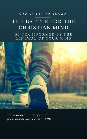 THE BATTLE FOR THE CHRISTIAN MIND (1)