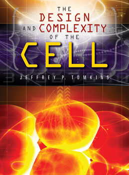 THE DESIGN AND COMPLEXITY OF THE CELL