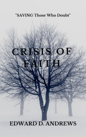 CRISIS OF FAITH_Paperback