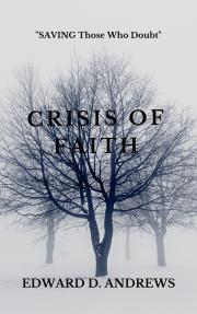 CRISIS OF FAITH_Paperback