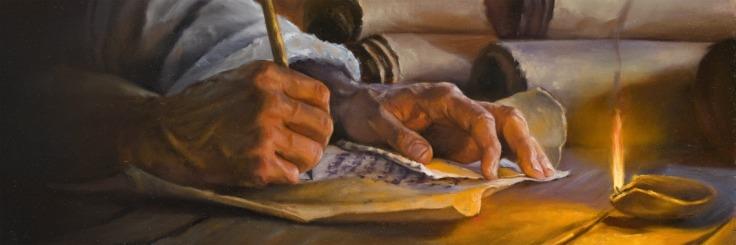 Image result for prophetic art Walking Epistles