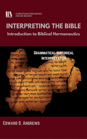 a basic guide to interpreting the bible pdf
