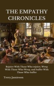 The Empathy Chronicles - Terry Jamieson