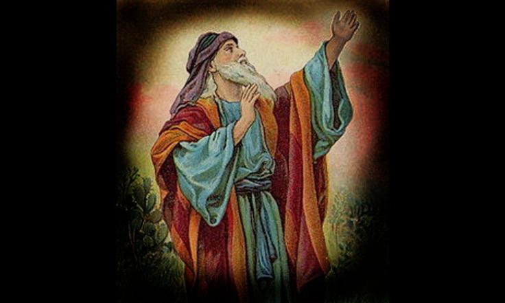 Isaiah the Prophet