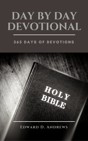 Day by Day DEVOTIONAL