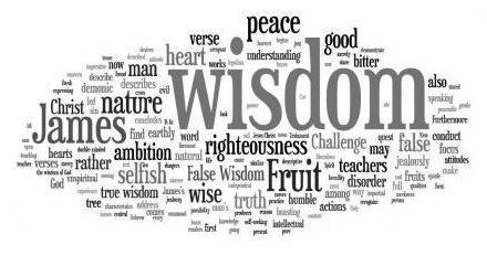 Word of wisdom_Godly Wisdom