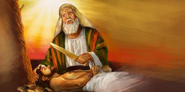 Genesis 22:2 BDC: Why did God tell Abraham to sacrifice ...