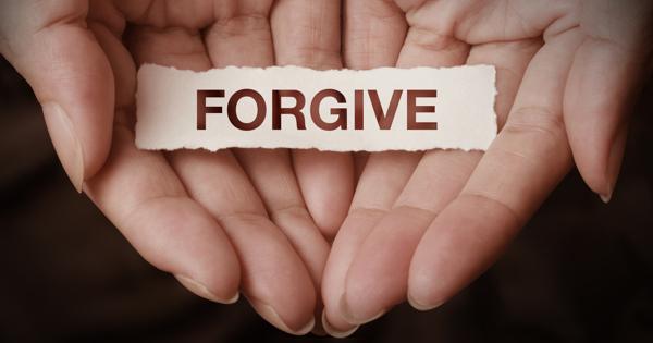 Forgiving_Forgive_Forgiveness