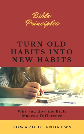 HOW TO OVERCOME YOUR BAD HABITS