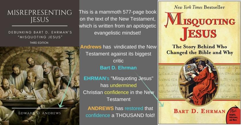 Marketing_MISREPRESENTING JESUS_Third Edition_