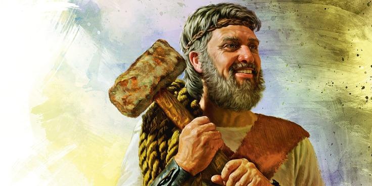 Noah Walked With God_02