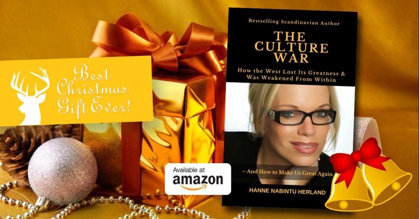 Christmas Gift Culture War