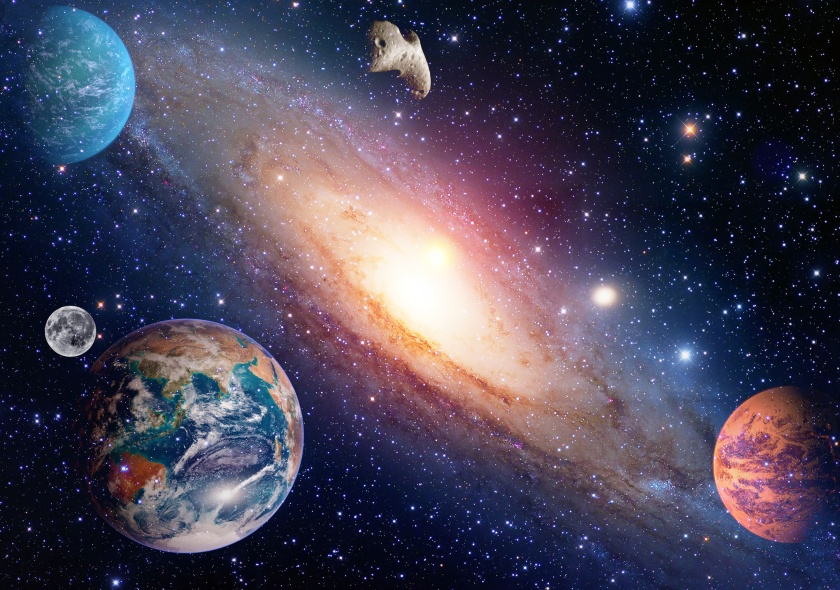 Genesis 1:1 BDC: Is the earth only 6,000 to 10,000 years old
