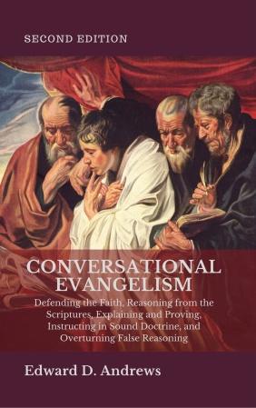 CONVERSATION EVANGELISM