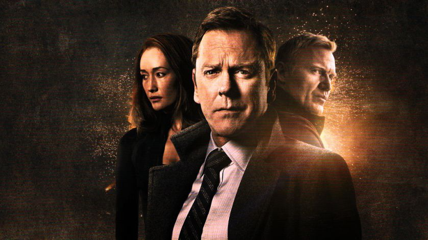 DESIGNATED SURVIVOR the New TV show on Netflix Formerly on ABC