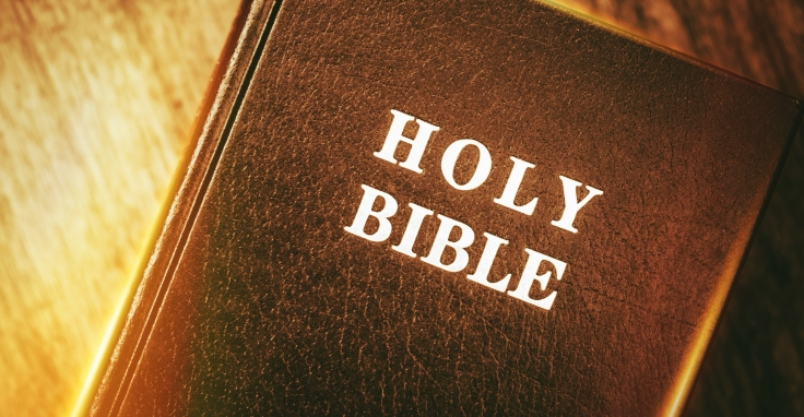 Holy Bible - Updated American Standard Version