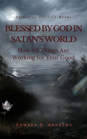 BLESSED IN SATAN'S WORLD