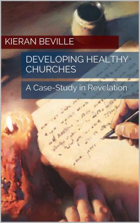 Developing Healthy Churches
