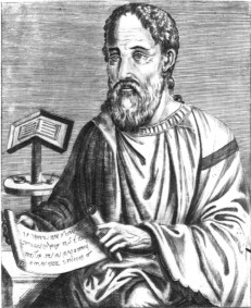 Eusebius of Caesarea