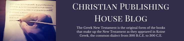 Original Greek New Testament