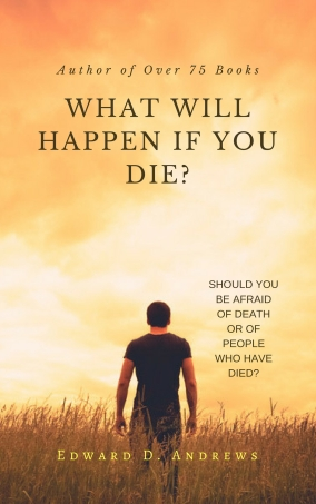 WHAT WILL HAPPEN IF YOU DIE