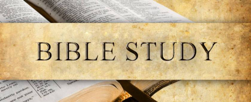 Bible study_01