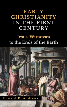 EARLY CHRISTIANITY-1