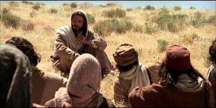 Jesus Teaching_01