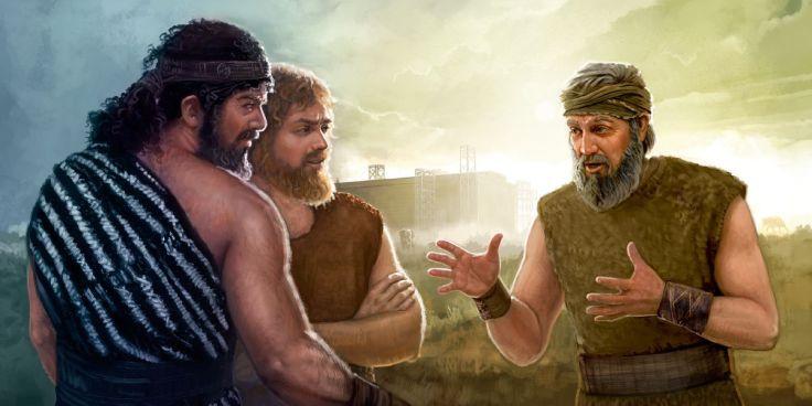 Noah_Bible_