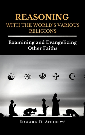 REASONING WITH OTHER RELIGIONS