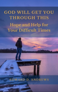 GOD WILL GET YOU THROUGH THIS