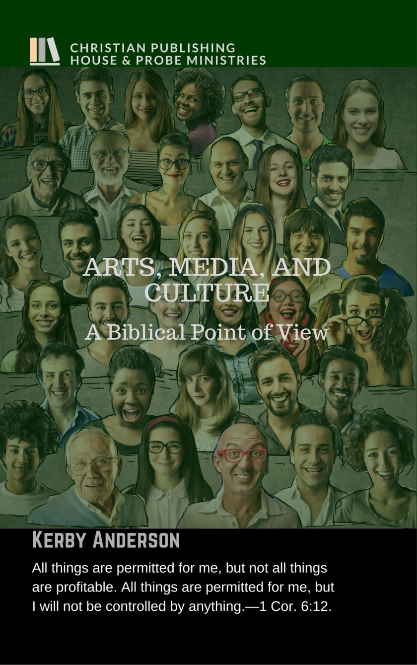 ARTS, MEDIA, AND CULTURE