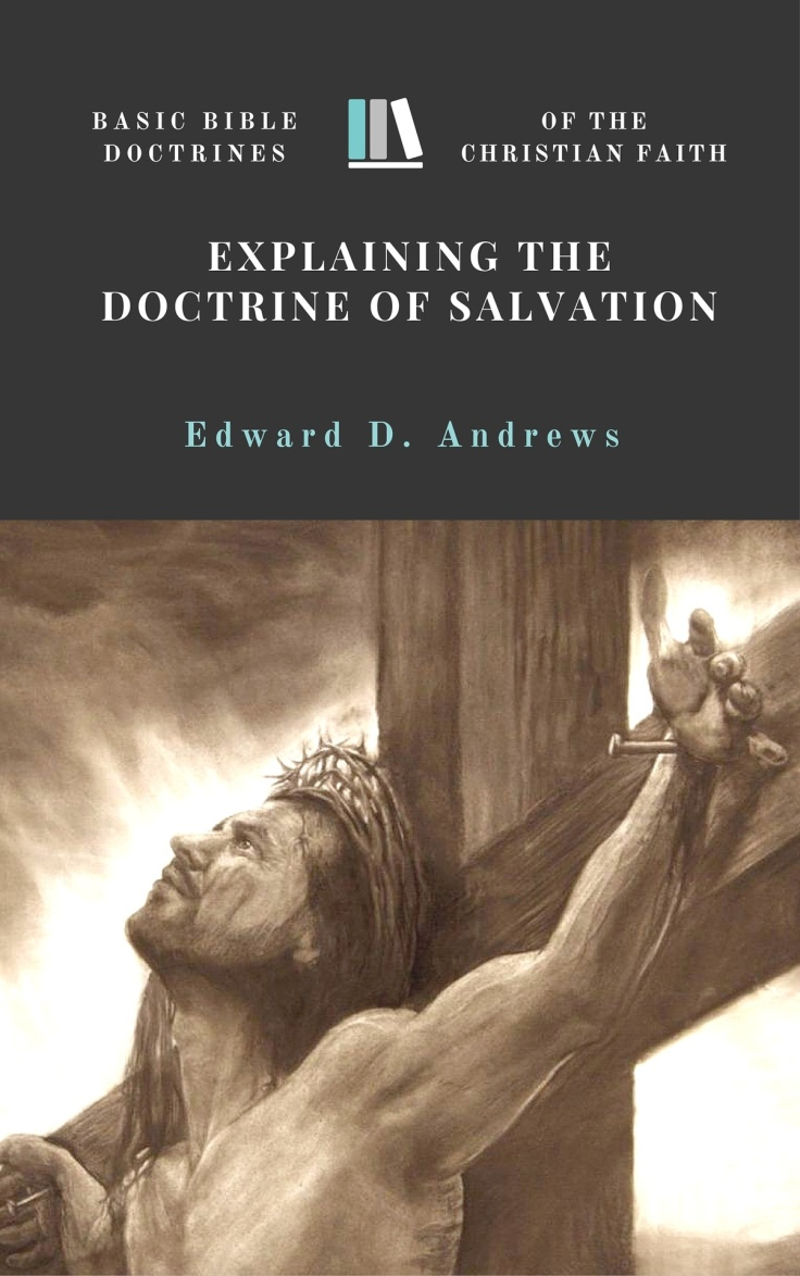 Explaining Salvation