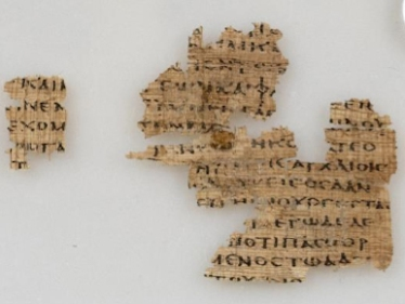 Papyrus 67