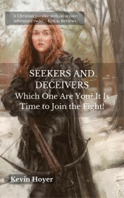 Seekers and Deceivers