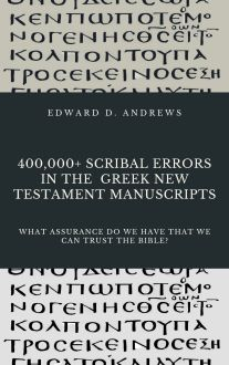 400,000 Textual Variants 02